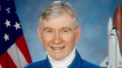 US-Astronaut John Young gestorben