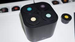 Statt Duftkerzen: Moodo sorgt per App oder Sprachkommando für Wohlgeruch