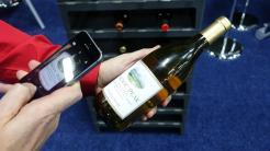Smarter Trinken: Wenn das Regal den Wein empfiehlt