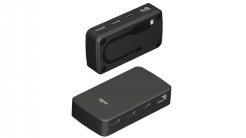 Elgato: Neuer HomeKit-Knopf und Mini-Dock mit Thunderbolt 3
