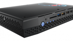 Intel NUC: VR-fähige Mini-PCs mit Intel-AMD-Kombiprozessoren ab März