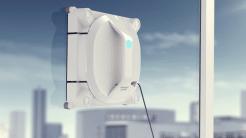 Ecovacs: Fensterputz-Roboter mit Akku