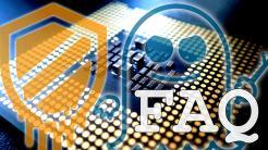 FAQ: Prozessor-Sicherheitslücken Meltdown und Spectre