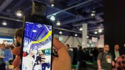 Insta360 Nano S: Rundumkamera fürs iPhone