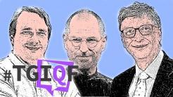 #TGIQF - das Quiz:
