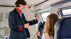 """Bahn verkaufte 2017 15 Millionen Handy-Tickets über App """"DB Navigator"""""""