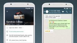 WhatsApp Business: Messenger für Firmenkontakt mit Kunden
