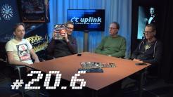 c't uplink 20.6: Meltdown und Spectre