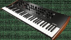 Korg Prologue: Synthesizer-Flaggschiff verbindet analoge und digitale Klangerzeugung