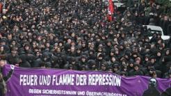 Hamburger Fotofahndung - 20 mutmaßliche G20-Gewalttäter ermittelt
