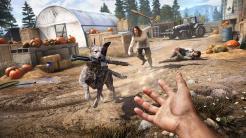 Far Cry 5: 4K mit 60 fps und Ultra-Detailstufe nur auf Multi-GPU-Systemen