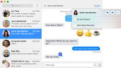 Apple will iMessage-Nachrichten weiterhin in die Cloud schicken