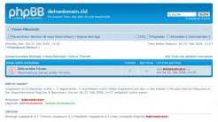 Forum-Software phpBB: Hacker kontrollierten kurzzeitig offizielle Downloadlinks