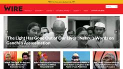 Indische Online-Zeitung kämpft um Unabhängigkeit und gegen Repression