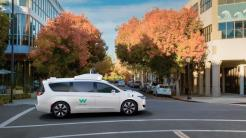 "Autonome Taxis: Waymo bestellt ""tausende"" Minivans bei Fiat Chrysler"