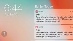 Apple News: Nutzer werden mit Push-Benachrichtigungen bombardiert