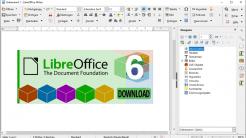 LibreOffice 6.0 bringt zahlreiche Verbesserungen