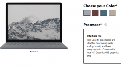 Neue Einsteigermodelle von Surface Laptop und Surface Book