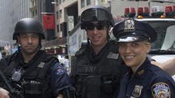 New Yorker Polizisten bekommen 36.000 Apple-Smartphones