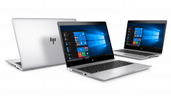 Neue Elitebooks: HP stellt 800-G5-Serie vor