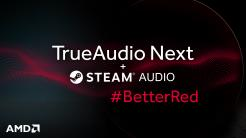 Top-Sound dank Grafikchips: Valve integriert AMD TrueAudio Next in Steam Audio