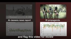 Britisches Innenministerium empfiehlt KI-Software gegen IS-Videos