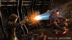 Horror-Shooter Dead Space vorübergehend kostenlos bei Origin
