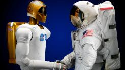 Roboterprobleme auf der ISS