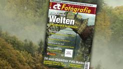 c't Fotografie: Kamerazubehör Marke Eigenbau