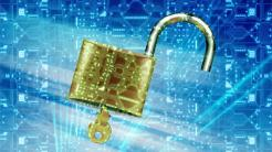 Beim CMS Anchor sitzt das Datenbank-Passwort locker