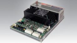 Advantech-Innocore DPX-E-140 mit AMD Ryzen Embedded V1000