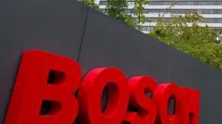 Technikkonzern Bosch