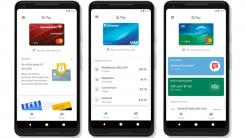 Neu App: Google Pay ersetzt Android Pay