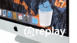 Wochenrückblich Replay: macOS-Umstieg, brutales Tracking, Bitcoin-Beutezug