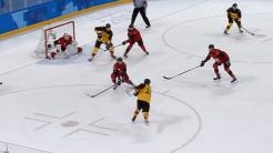 Einmalige Chance: Deutsches Eishockey-Team kämpft unerwartet um Gold