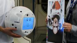 """""""Hallo, ich bin Cimon"""": Fliegender Assistent soll Astronauten helfen"""