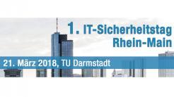1. IT-Sicherheitstag am 21. März in Darmstadt: IoT Security im Unternehmen