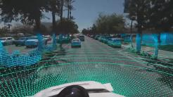 Autonomes Auto: Waymo zeigt Fahrt eines autonomen Autos in 360°-Video