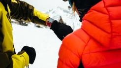 Apple Watch Ski