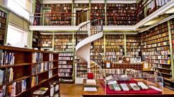"""Digitalisierung: Bibliotheken als """"zensur- und facebookfreie"""" Wohlfühlräume"""