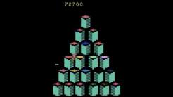 KI-Bot spielt Atari-Klassiker und findet Bug in Q*Bert