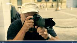 Mediathek-Tipps zum Thema Fotografie: Starfotograf Peter Lindbergh im Porträt