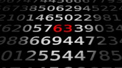Zahlen, bitte! 118 chemische Elemente in einer universalen Ordnung