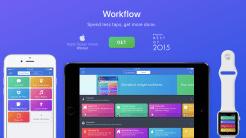 Apples Workflow-App erhält wichtige Funktion zur Bildbearbeitung