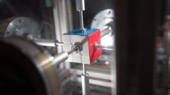 Maschine löst Zauberwürfel in 0,38 Sekunden