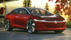 Elektroautos: Volkswagen will in 16 Werken E-Autos bauen