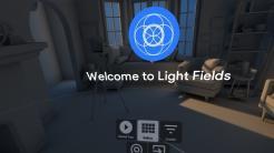 Google: Demo zu Lichtfeld-VR auf Steam verfügbar