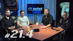 c't uplink 21.4: Erfahrungen mit dem Samsung Galaxy S9, Passwortmanager und der Raspberry Pi 3 Model B+