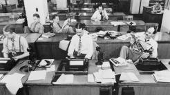 KI-Assistenten: Die Suche nach Passierschein A38 im Büro 4.0