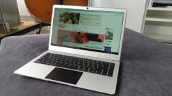Trekstor Primebook P14: Ultrabook für 350 Euro im Test